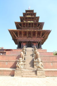 From Hotel Yala Peak you can reach the historic city of Bhaktapur by bus or taxi in 45 minutes
